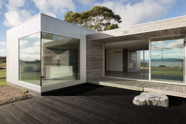 Tasmanian project home builders